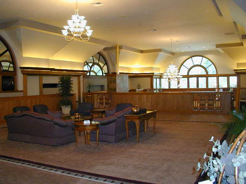 Skagit Valley Hotel And Casino